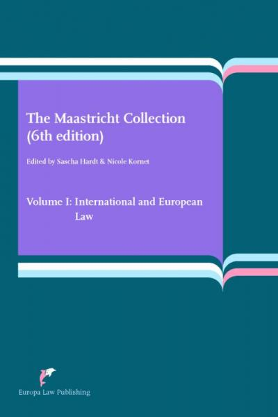 The Maastricht Collection (6th edition) Volume I