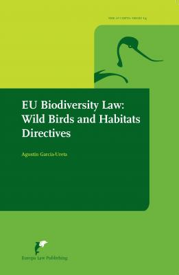 EU Biodiversity Law: Wild Birds and Habitats Directives